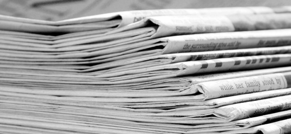 Newspaper / Magazine